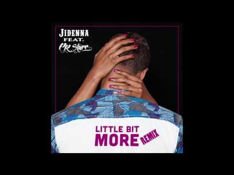 Jidenna Feat. PR Starr Little Bit More Remix