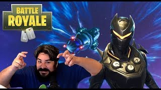 Fortnite: The Rocket Theories & The Future of Online Games