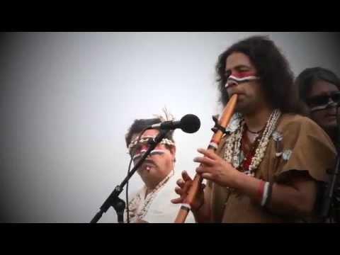 Angeleno Ancestors Trailor 1