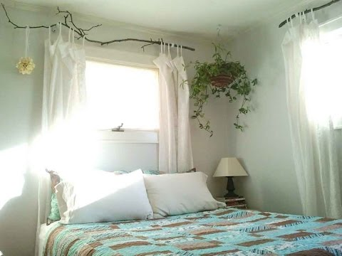 Best Pics Of Curtain Ideas For Small Bedroom