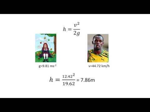 Rearranging equations and solving quadratics Earth Modelling and Prediction Lecture 6