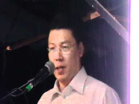 GEMA KERABAT 3/4: YB NGA KOR MING - UBAH SEKARANG!