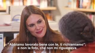 Laeffe - Le Parole Importanti: Benedetta Barzini 1/3