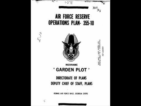 Operation Graden Plot To Rule America