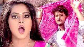 खेसारी लाल का लवंडा डांस देख के अंजना सिंह हुई हैरान - ऐसा गाना नहीं देखा होगा - Bhojpuri Hit Songs