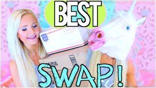 BEST SWAP EVER!