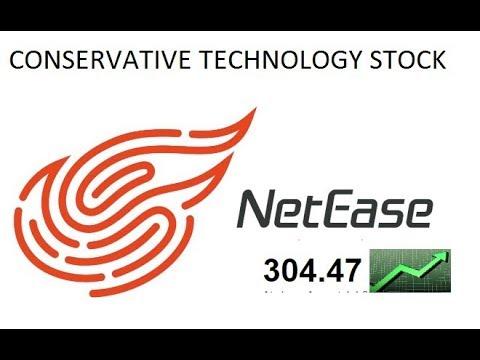 Chinese Tech Valuation Series: NetEase Inc (NTES) Stock Analysis