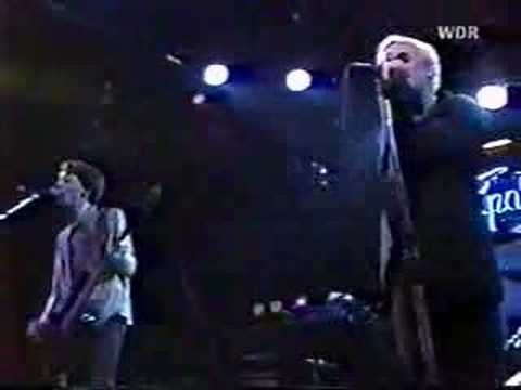 R.E.M. - 10/02/85 Germany 20. See No Evil