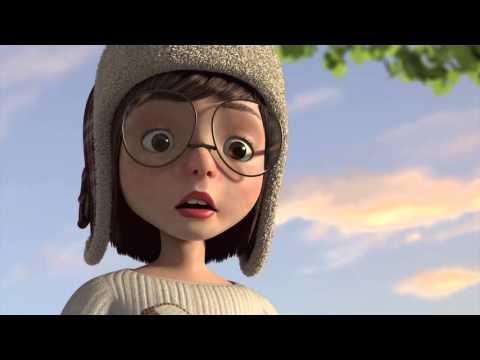 SOAR  An Animated Short