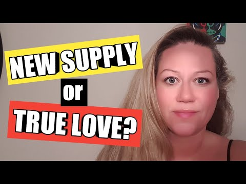 New Supply or True Love?
