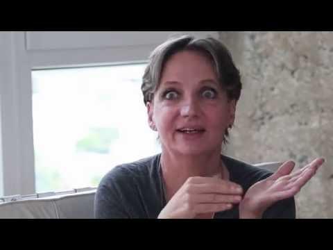 Verónica Hughes e sua experiência com o Cigarro