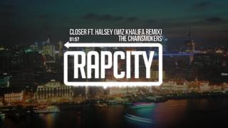 Video The Chainsmokers - Closer ft. Halsey (Wiz Khalifa Remix) download MP3, 3GP, MP4, WEBM, AVI, FLV Maret 2017