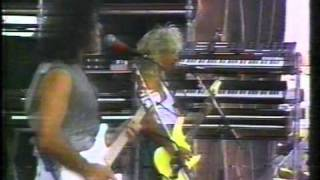 Gary Moore - Victims of The Future (Belgium 1986) (Bob Daisley)