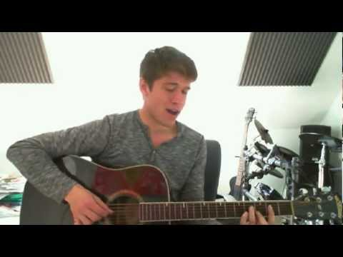 Still (Hillsong United) - Acoustic cover by Wredstrøm