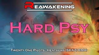 Скачать Twenty One Pilots Heathens SKAZI RMX