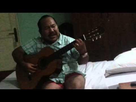 Marion Show Dayak Singer : Lagu Konektivitas Kalimantan (Pontianak - Jakarta - Palangkaraya)