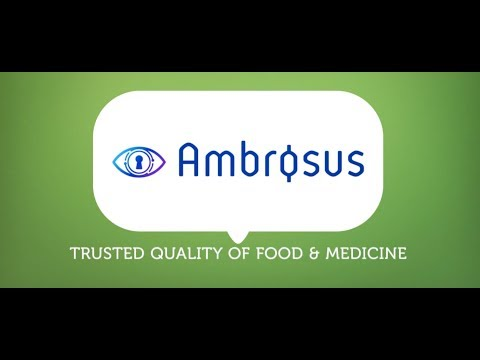 Ambrosus: Blockchain bases supply chain for Pharma and Food