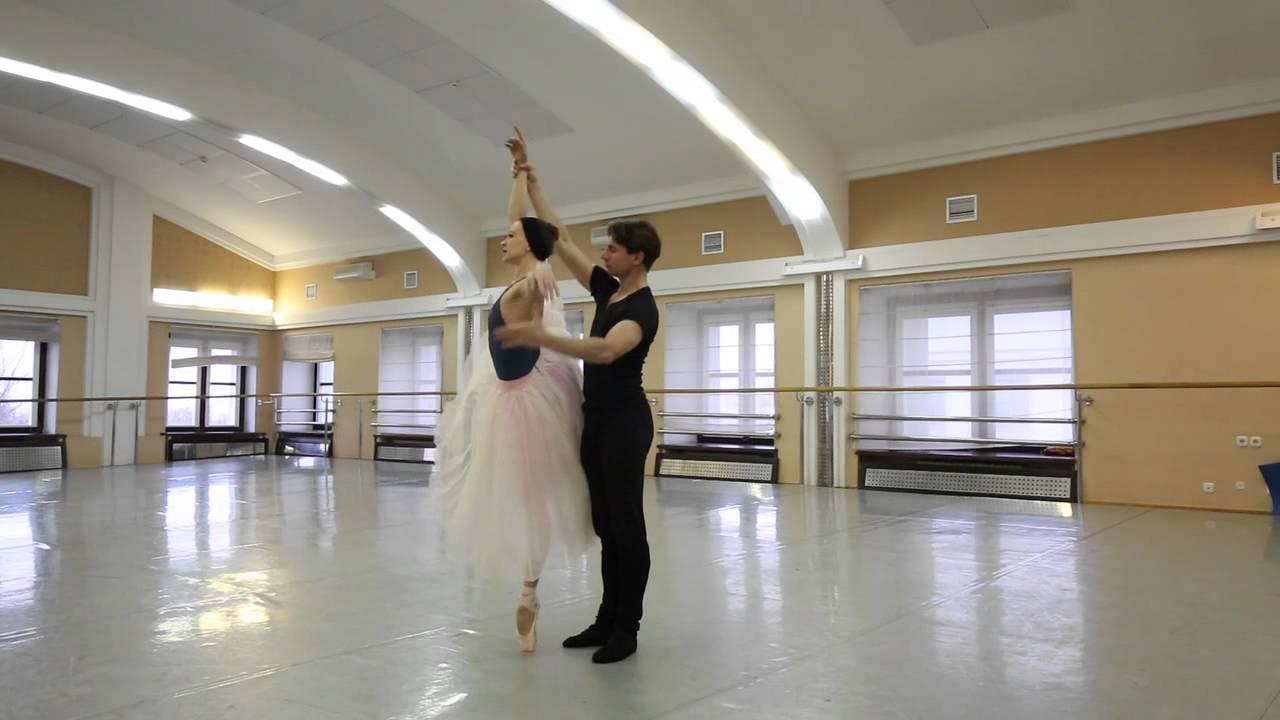 Bolschoi Ballett Belarus
