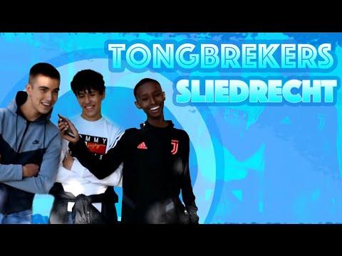 #TONGBREKERS - Sliedrecht (Straat-Interview)