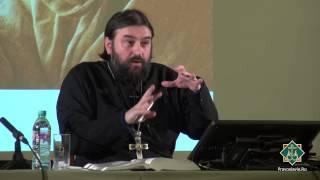 Лекция 21 Учение притчами о Царствии Божием Протоиерей Андрей Ткачев