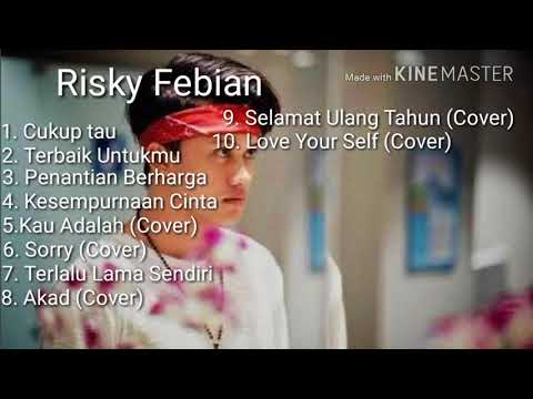 Risky Febian full album Good to hear