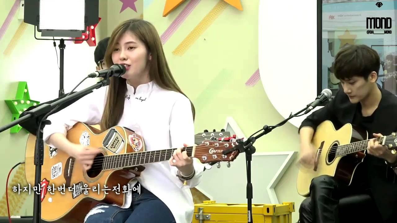 dia-waiting-for-you-song-writer-yebin-guitar-yebinkeyboard-jenny-jolie-mitsu