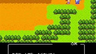 ニコニコ動画からの転載です。1991年発売のファミコンソフト「からくり...