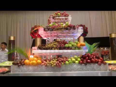 Mercure Convention Center Ancol Jakarta - Wedding Place