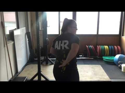 Aspire Health & Rehabilitation: Taping for lower back pain