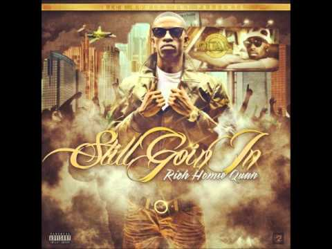 """Rich Homie Quan - """" Pass Around """" Behind-the-track"""
