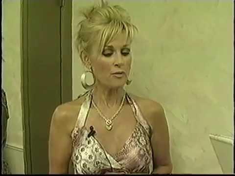 Anna Masset interview with Lorrie Morgan 10 07 2006