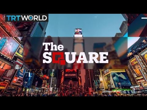 The Square: Ramadan In America