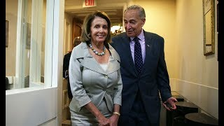 Clueless Democrats' New Slogan (and Plan) Is Horrible