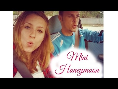 MINI HONEYMOON TRIP IN HUNGARY | SLbyR