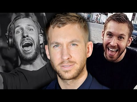 7 Things You Didn't Know About Calvin Harris