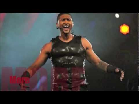 Usher Top Songs from 2008-2011