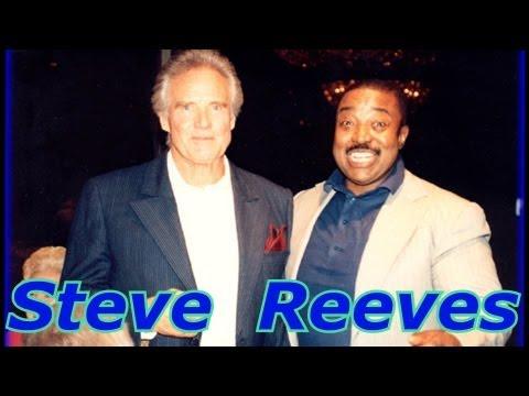 Steve Reeves - Bodybuilding Tips To Get Big