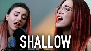 SHALLOW (Lady Gaga, Bradley Cooper) cover by Carla Laubalo y Claupasal mp3