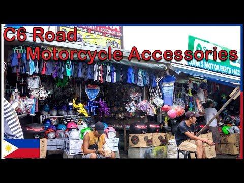 C6 Road Motorcycle Shops