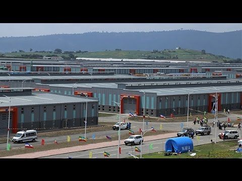 Ethiopia: Hawassa Industrial Park companies to start exporting their products