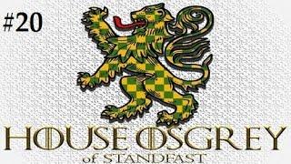 Crusader Kings 2: Game of thrones mod- Osgrey #20