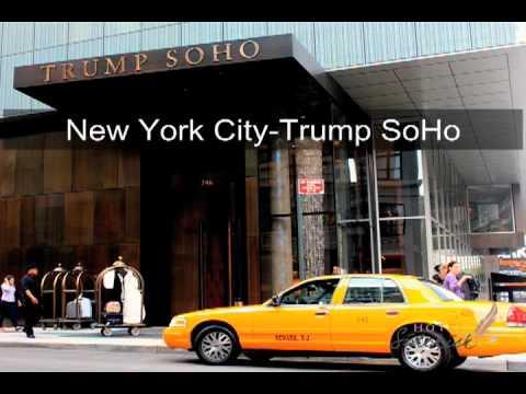 New York City - Trump SoHo