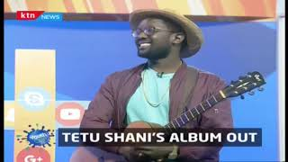 Tetu Shani Album | Youth Cafe