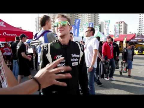 Fatlace TV/// Drift fest 2012 | Long Beach