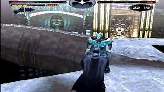 Batman & Robin (PlayStation) Full Walkthrough (Part 1 of 3)