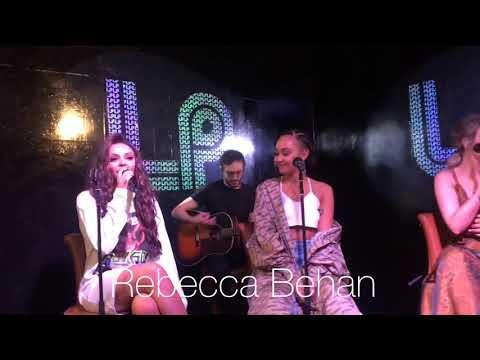 Little Mix - Woman Like Me Acoustic