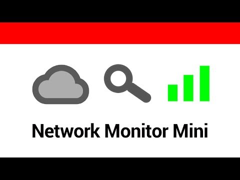 Network Monitor Mini 1