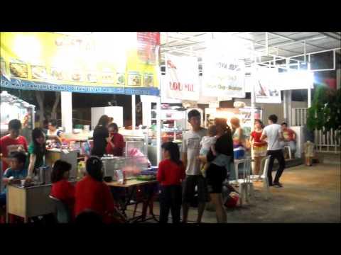 Tanjong Pinang Pinang Citywalk
