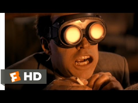 Fat Man and Little Boy (9/9) Movie CLIP - Testing the Bomb (1989) HD