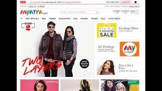 Mytra Shopping Haul ^ Myntra online shopping ^ Myntra Shopping cart ^ Myntra Offer ^MY shopping cart